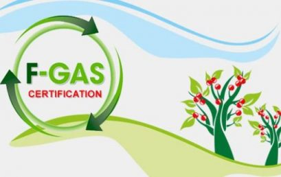 F GAS: SEMINARIO ON LINE SULLE CORRETTE PROCEDURE DI SMALTIMENTO