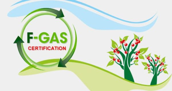 F GAS: SEMINARIO ON LINE SULLE CORRETTE PROCEDURE DI SMALTIMENTO
