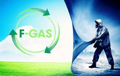 CERTIFICAZIONE F-GAS IMPRESA – corso finanziato EBAV