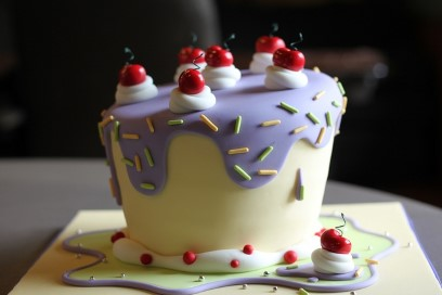 CAKE DESIGN – livello base