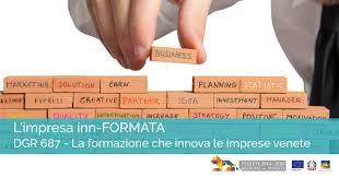 L'impresa Inn-FORMATA – DGR 687/17