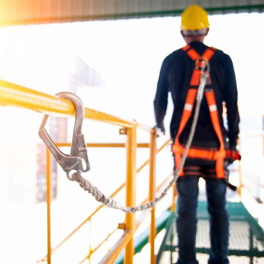 Corso per lavoratori in quota – Linee vita DPI III° categoria
