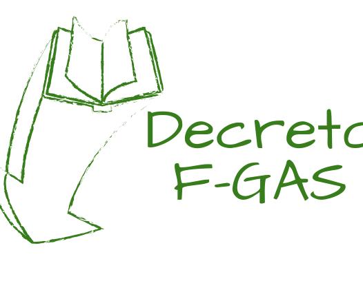 NUOVO REGOLAMENTO F-GAS E INCENTIVI