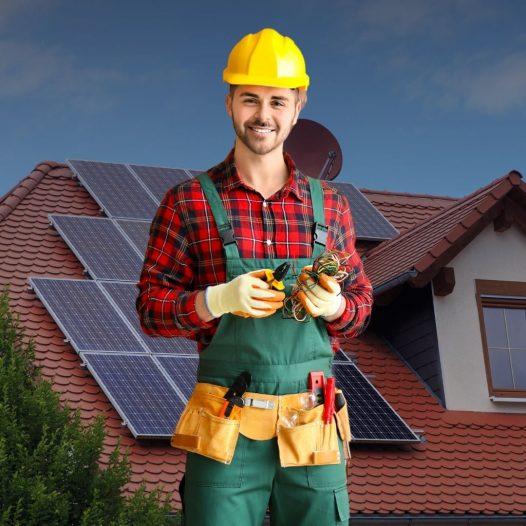 Corso online F.E.R. per installatori e manutentori di impianti fotovoltaici da fonti energia rinnovabile