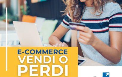 Corso on line di E-Commerce