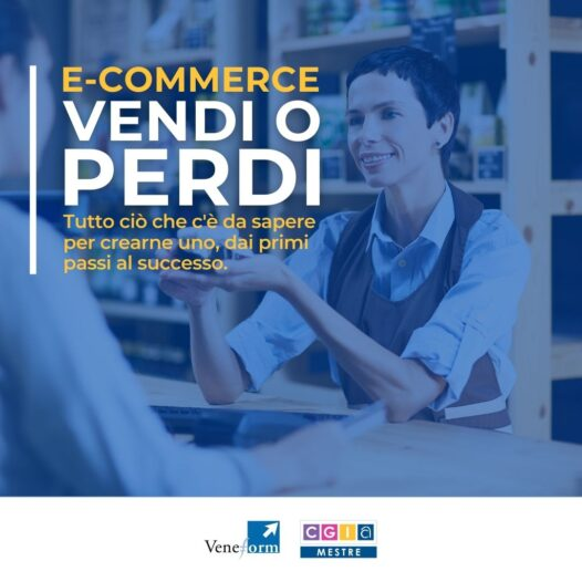 Corso online di E-Commerce